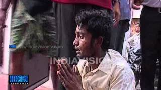 Man Beaten Up by Public While Trying to Kidnap Girl in Trivandrum