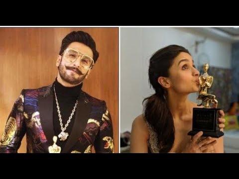 Xxx Mp4 Star Screen Awards 2018 Winners Alia Bhatt Wins Best Actress Ranveer Singh Bags Best Actor 3gp Sex