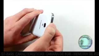 SAMSUNG S4 MINI 4G LTE - UNOCOM