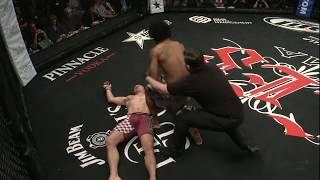 CES MMA XXII: LUIS FELIX Vs DREW FICKETT