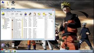 How To Download Naruto Shippuden Episodes For Free !