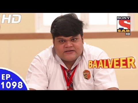 Xxx Mp4 Baal Veer बालवीर Episode 1098 18th October 2016 3gp Sex