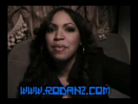 Entrevista A Juliana La Reina Del Mambo Exclusiva wWw.Rodan2.Com