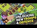 """2018 UNLOCKING NEW POWERFUL TROOPS """"The Dreadnought"""" 