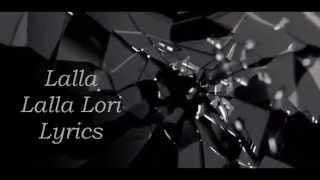 Lalla Lalla Lori | Vishal Dadlani & Shivi | Full Song With Lyrics