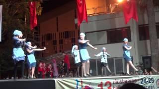 13th International Folk Dance Festival - Adjara