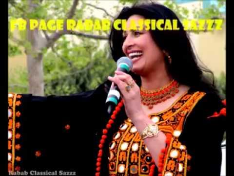 Pashto Best Song Of Nagma By Ak Achakzai
