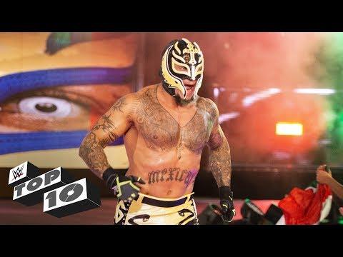 Xxx Mp4 Greatest Superstar Returns Of 2018 WWE Top 10 Dec 29 2018 3gp Sex