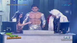 Sunday PinaSaya: Jak Robot 2 at your service