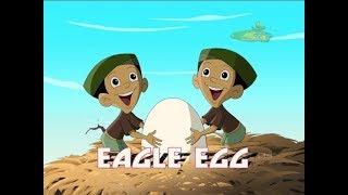 Chhota Bheem - Eagle Egg