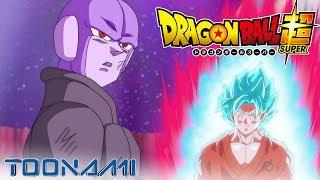 Dragon Ball Super | ARC Dieu de la destruction Champa (Ep.40) | Toonami