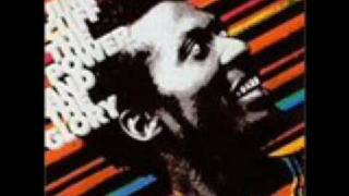 Jimmy Cliff - Love Solution