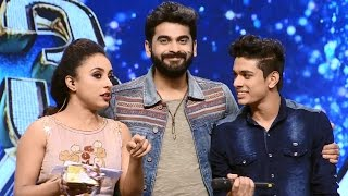 D3 D4Dance I Ep 77 - The 'high' Episode! I Mazhavil Manorama
