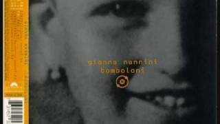 GIANNA NANNINI - BOMBOLONI (GET FAR REMIX) 1996 FARGETTA POLYDOR