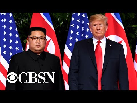 Kim Jong Un warns U.S. in New Year s speech