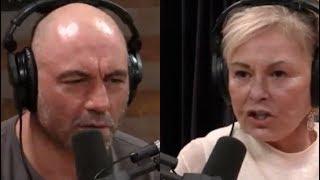 Joe Rogan & Roseanne on Outrage Culture