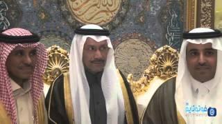 حفل زواج الاستاذ خالد بن جزاء بن حشيفان الفجري - مجموعة فوتو تايم 21 الإعلامية