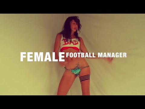 Xxx Mp4 BAD FEMALE FOOTBALL MANAGER XXX 3gp Sex