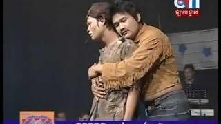 Peak Mi Comedy - Khmer Movie Funny - ពាក់មី - Peak Mi 2015