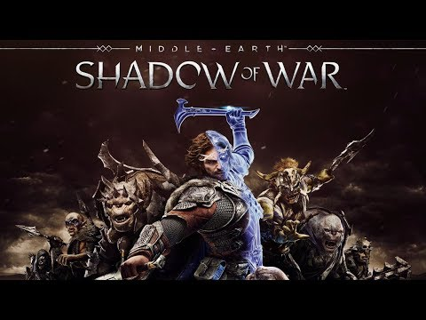 Xxx Mp4 Middle Earth Shadow Of War Orc This Way 3gp Sex