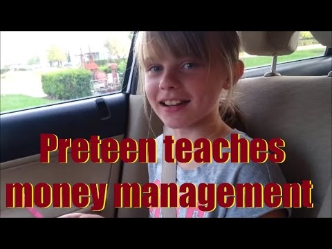 Xxx Mp4 Preteen Teaches A Vital Lesson On Budgeting 3gp Sex