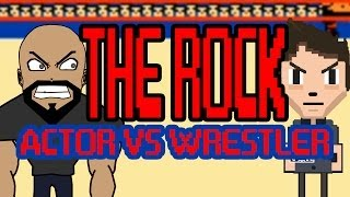 WWE 2k14 with TOMMY TOE HOLD - 8 Bit Game Review