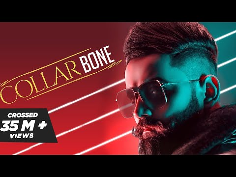 Xxx Mp4 Collar Bone Full Video Amrit Maan Ft Himanshi Khurana Tru Makers Latest Punjabi Song 2018 3gp Sex