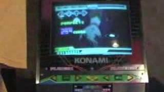 Sakura Heavy (10-footer) AAA - DDR Extreme - DJ Sterf