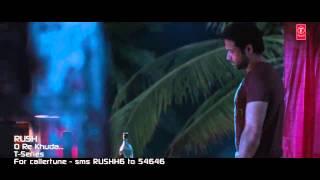 O Re Khuda - Adnan Sami (Full Video Song) *Promo* - Rush - Ft. Emraan Hashmi  Hot New Song [HD]