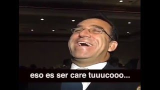 No-ticias - Videoclip Infiel de Correa a Ramiro González