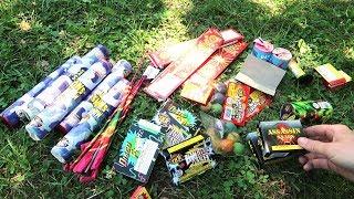 Random Bits 0211: 2018 Fireworks Reviews, Deals, Overpriced Garbage