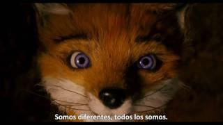 El Fantástico Sr. Zorro - Trailer Subtitulado [HD]