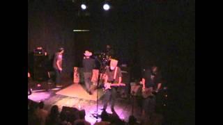 CUSH - live at The Door 2001 06 Shining Glory