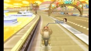 [MKW] Daisy Circuit - 1:29.459