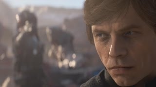 Star Wars Battlefront 2 Full Length Official Cinematic Trailer