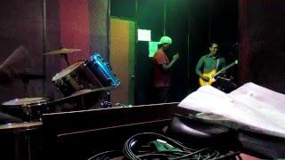 Band Daknaam ( jamming time )