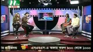 Aaj Dukho Bhular Din - Rajib