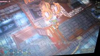 Dungeon Defenders-High-Five-Solo-Hard