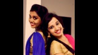 Entammede Jimikki Kammal dance|velipadinte pusthakam-Reshma & Vallari