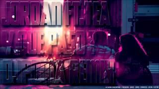 Y Que Paso Remix - Jordan Feat. Tea Time DJPoma 2015