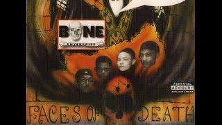 Bone Enterprise - #1 Assassin (Faces Of Death)