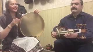 ایریلیق . ترکی . Mehrnaz Dabirzadeh