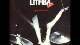 Litfiba - Univers (live Napoli 04-04-1987)