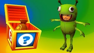 SUBWAY SURFERS GAMEPLAY HD - SHANGHAI ✔ YUTANI AND 36 MYSTERY BOXES OPENING