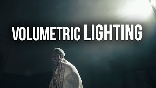 Volumetric Lighting 101: Add Dimension to Your Cinematography