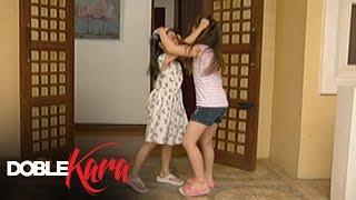 Doble Kara: Hannah quarrels with Rebecca