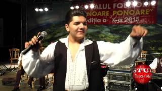 Marian Medregoniu - Ponoare, Ponoare - Editia X-a Hore si Sarbe - Live 2015