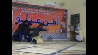 performance and singing on Khuda zameen se gaya nahe hai part1.MOV