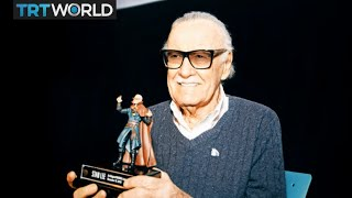 Stan Lee: The man behind Marvel | Picture This