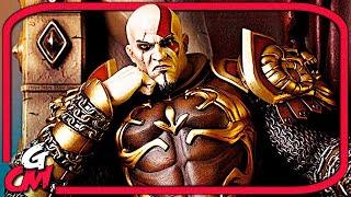 God Of War 2 - Film Completo ITA Game Movie 1080p